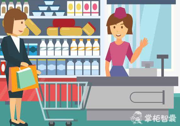 遍布烟台小区店铺的网红收银系统,为何备受中小型商户推崇?